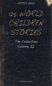Cover 125 World Children Stories: The Collection - Volume II