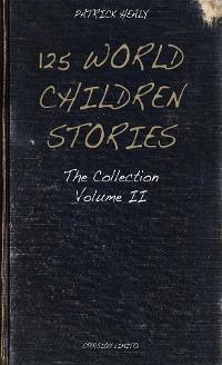 Cover 125 World Children Stories