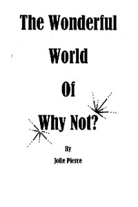 Cover The Wonderful World of Why Not
