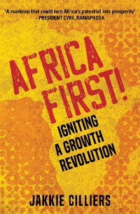Cover Africa First!