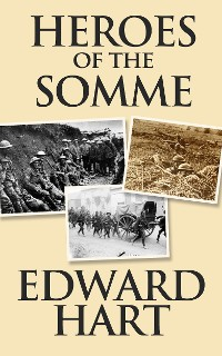 Cover Heroes of the Somme