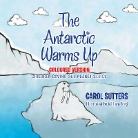 Cover The Antarctic Warms Up