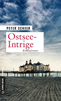 Cover Ostsee-Intrige