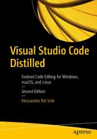 Cover Visual Studio Code Distilled