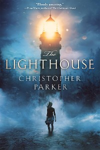 Cover The Lighthouse