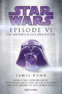 Cover Star Wars™ - Episode VI - Die Rückkehr der Jedi-Ritter