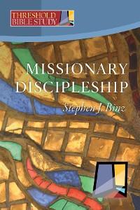 Cover Threshold Bible Study