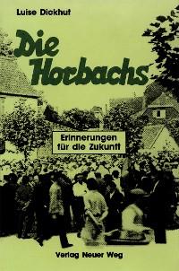 Cover Die Horbachs