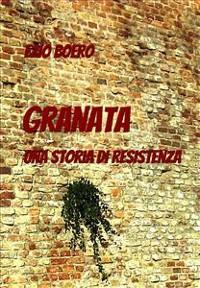 Cover GRANATA
