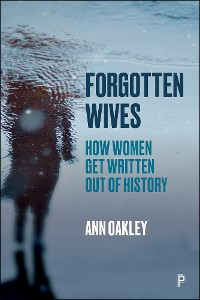 Cover Forgotten Wives