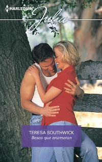 Cover Besos que enamoran