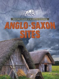 Cover Anglo-Saxon Sites