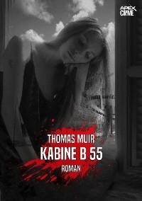 Cover KABINE B 55
