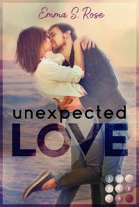 Cover Unexpected Love