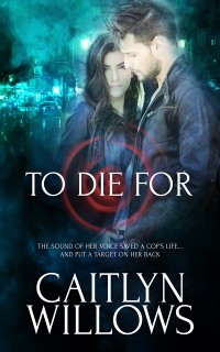 Cover To Die For