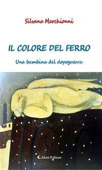 Cover Il colore del ferro