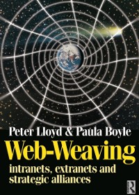 Cover Web-Weaving