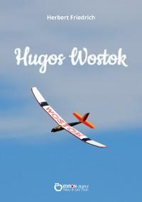 "Cover Hugos ""Wostok"""