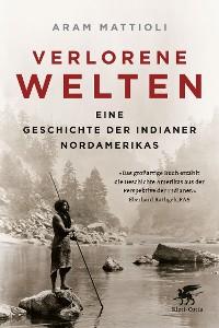 Cover Verlorene Welten