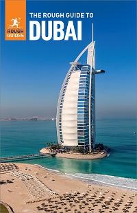 Cover The Rough Guide to Dubai (Travel Guide eBook)