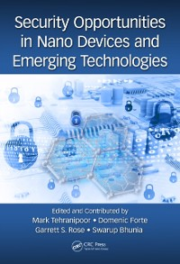 Cover Security Opportunities in Nano Devices and Emerging Technologies