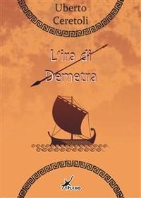 Cover L'ira di Demetra