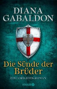 Cover Die Sünde der Brüder