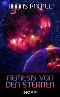 Cover Nemesis von den Sternen