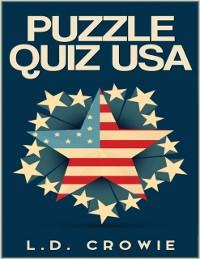 Cover Puzzle Quiz Usa