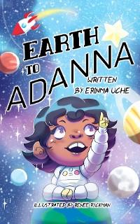 Cover Earth to Adanna