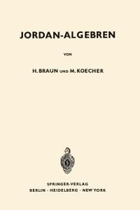 Cover Jordan-Algebren