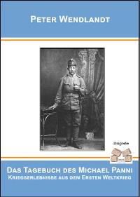 Cover Das Tagebuch des Michael Panni