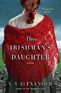 Cover The Irishman's Daughter
