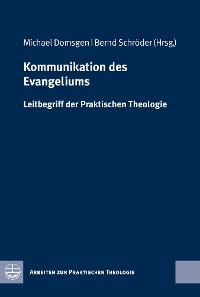 Cover Kommunikation des Evangeliums