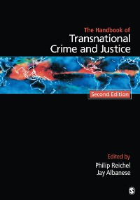 Cover Handbook of Transnational Crime and Justice
