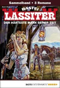 Cover Lassiter Sammelband 1812 - Western