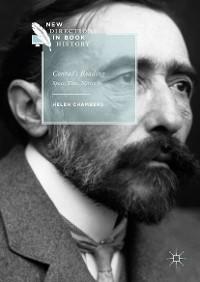 Cover Conrad's Reading