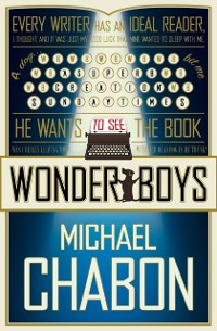 Cover Wonder Boys