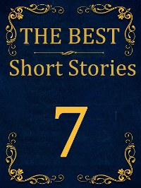 Cover The Best Short Stories - 7 (RECONSTRUCTED PRINT)