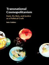 Cover Transnational Cosmopolitanism
