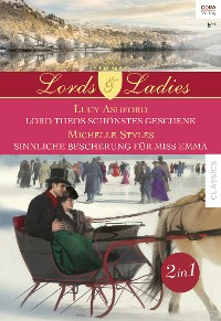 Cover Historical Lords & Ladies Band 76