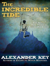 Cover The Incredible Tide