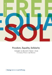 Cover Freedom, Equality, Solidarity