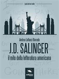 Cover J.D. Salinger