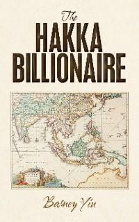 Cover The Hakka Billionaire