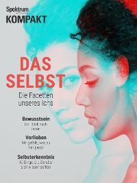 Cover Spektrum Kompakt - Das Selbst