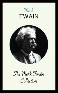 Cover The Mark Twain Collection