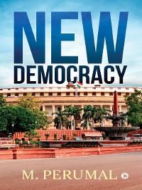 Cover New Democracy