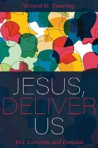 Cover Jesus, Deliver Us