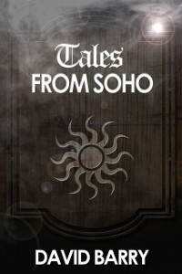 Cover Tales from Soho